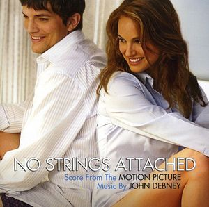 No Strings Attached (Score) (Original Soundtrack)
