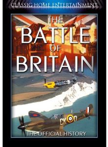 Battle of Britain: Official History [Import]