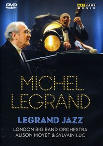 Legrand Jazz: Live From Salle Pleyel Paris 2009