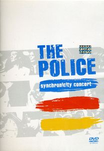 Police: Synchronicity Concert [Import]