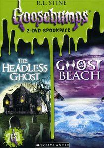 Goosebumps: Headless Ghost /  Ghost Beach