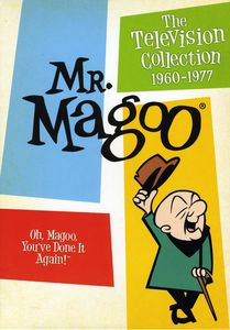 Mr. Magoo: The Television Collection
