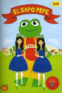 El Sapo Pepe [Import]
