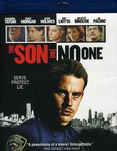 The Son of No One
