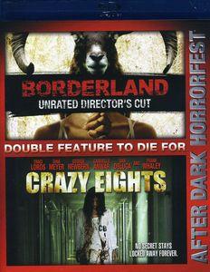 Borderland /  Crazy Eights