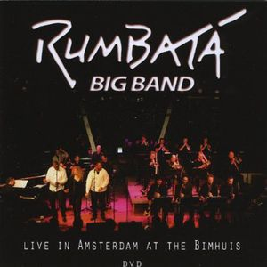 Live in Amsterdam at the Bimhuis