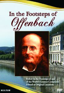 In the Footsteps of Offenbach