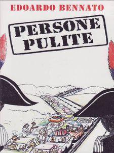 Persone Pulite [Import]