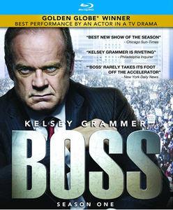 Boss: Season One