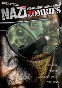 Operation: Nazi Zombie