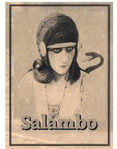Salambo 1914