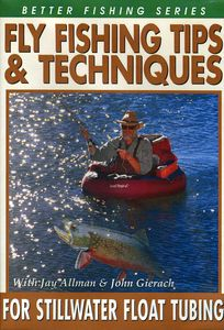 Fly Fishing Tips and Techniques