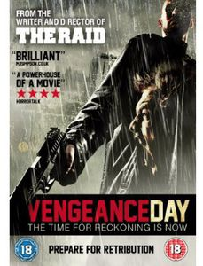 Vengeance Day [Import]