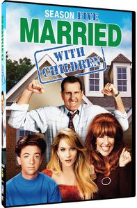 Married With Children: Season Five