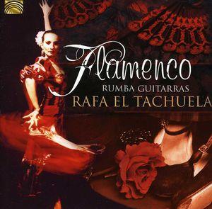 Flamenca Rumba Guitarras