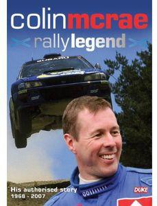 Colin McRae - Rally Legend