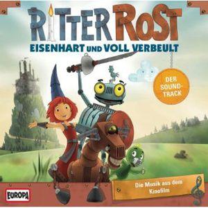 Ritter Rost [Import]