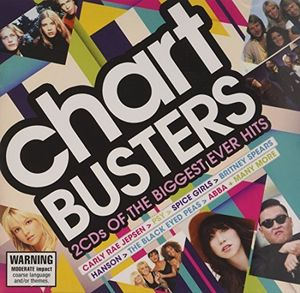 Chartbusters [Import]