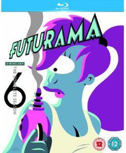 Futurama-Season 6 [Import]