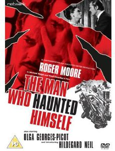 The Man Who Haunted Himself [Import]