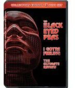 Black Eyed Peas I Gotta Feeling Ultimate Review [Import]