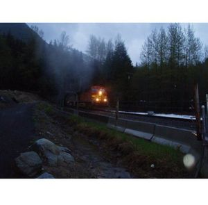 Extreme Trains: Transcontinental