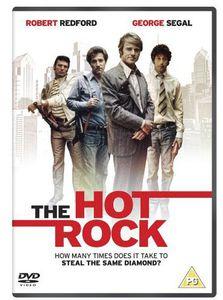 Hot Rock [Import]