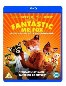 Fantastic Mr. Fox [Import]