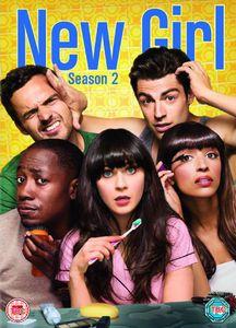 New Girl-Season 2 [Import]