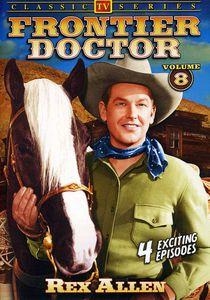 Frontier Doctor: Vol. 8