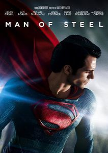 Man of Steel [Import]
