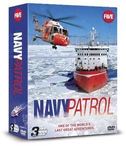 Navy Patrol [Import]