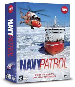 Navy Patrol [Import]