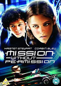 Mission Without Permission [Import]