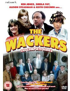 Wackers-The Complete Series [Import]