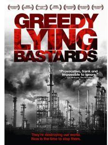 Greedy Lying Bastards [Import]