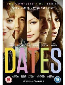 Dates [Import]