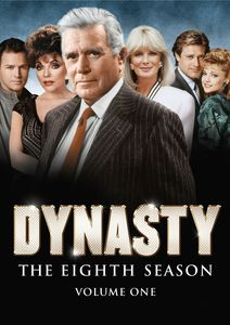 Dynasty: The Eighth Season Volume One