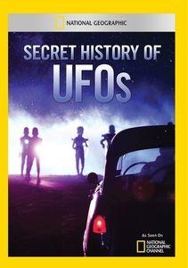Secret History of UFOs