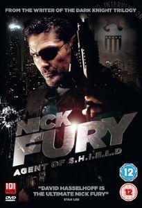 Nick Fury-Agent of S.H.I.E.L.D [Import]