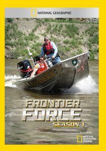 Frontier Force Season 1