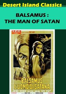Balsamus: The Man of Satan