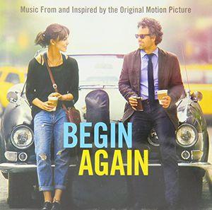 Begin Again (Original Soundtrack) [Import]