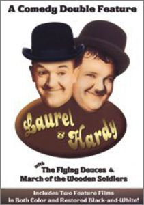Laurel & Hardy: Collection