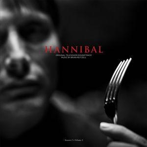 Hannibal: Season 1 - Vol 1 /  O.S.T.