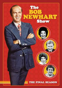 The Bob Newhart Show: Season Six (The Final Season)