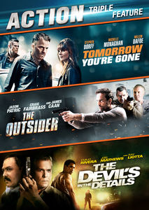 Action Movie Triple Feature