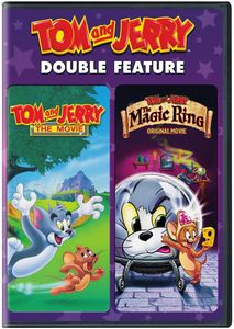 Tom and Jerry Double Feature