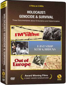 Holocaust Genocide & Survival