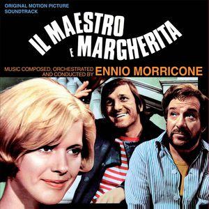 Il Maestro E Margherita (Original Soundtrack) [Import]